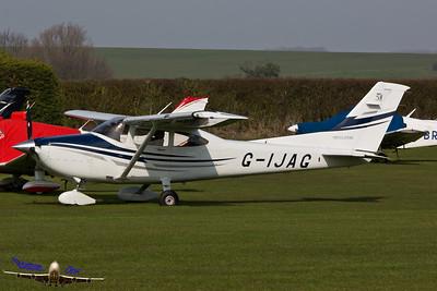 Cessna 182T Skylane G-IJAG