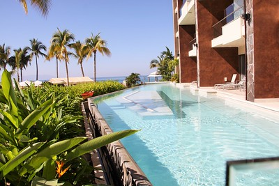 Now Amber Resort, Puerto Vallarta