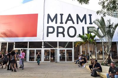 Miami Project | 20014