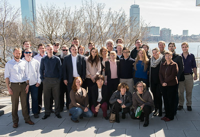 Microsoft NERD Center Seminar - Boston