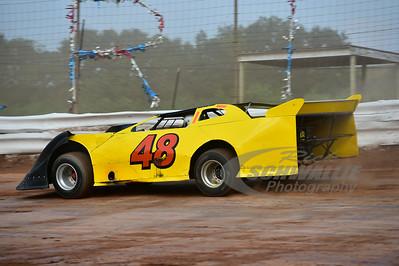 Midway Speedway