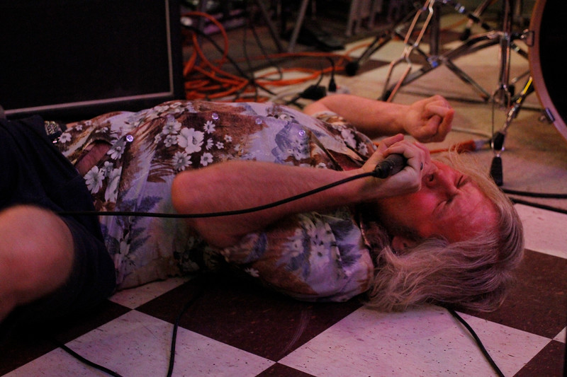 Mythical Motors | Thee Finks | 032214