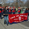 Milford St. Patrick's Parade