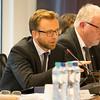 Mr Nikolai Astrup,  Member of the Parliamentary Committee, Norway