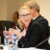 Ms Aurelia Frick, Minister of Foreign Affairs, Liechtenstein