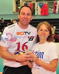 Super 8s All-Star Game - Great Britain All-Stars v International All-Stars