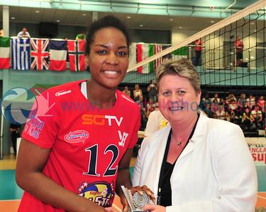 Super 8s All-Star Game - Great Britain All-Stars v International All-Stars, UEL Sportsdock, London.