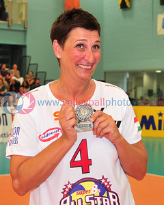 Super 8s All-Star Game - Great Britain All-Stars v International All-Stars, UEL Sportsdock, London.
