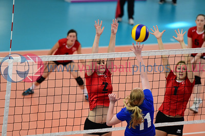 2014 Sainsbury's School Games