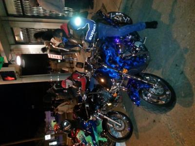 Mobile Ruff Ryder's Mardi Gras Mayhem Pt-4