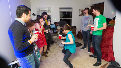 Funny or Die and MobileFOMO House Party #FOMOHouse