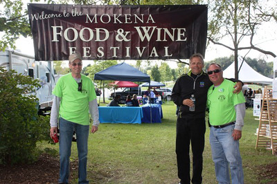 Mokena Chamber 11th Annual Food & Wine Festival