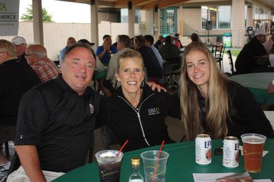 Mokena Chamber Annual Golf Outing - June 11, 2014