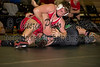Monrovia Duals Wrestling Tournament.  Photo by Eric Thieszen.