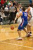 Monrovia Boys Basketball vs Eminence 12/9/2014