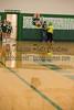 Monrovia vs Ritter boys basketball at Monrovia.  Photo by Eric Thieszen.