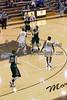 Monrovia Boys Basketball 12/12/14
