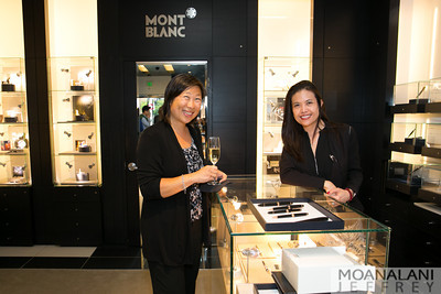 Montblanc 90th Anniversary party
