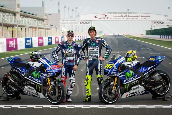 MotoGP 2014 01 Qatar