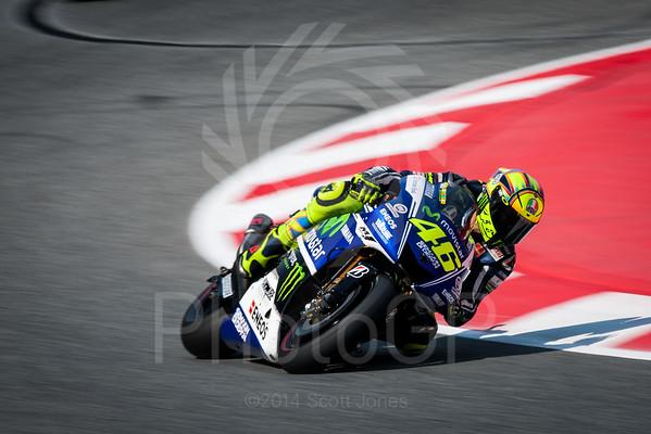 MotoGP 2014 07 Catalunya