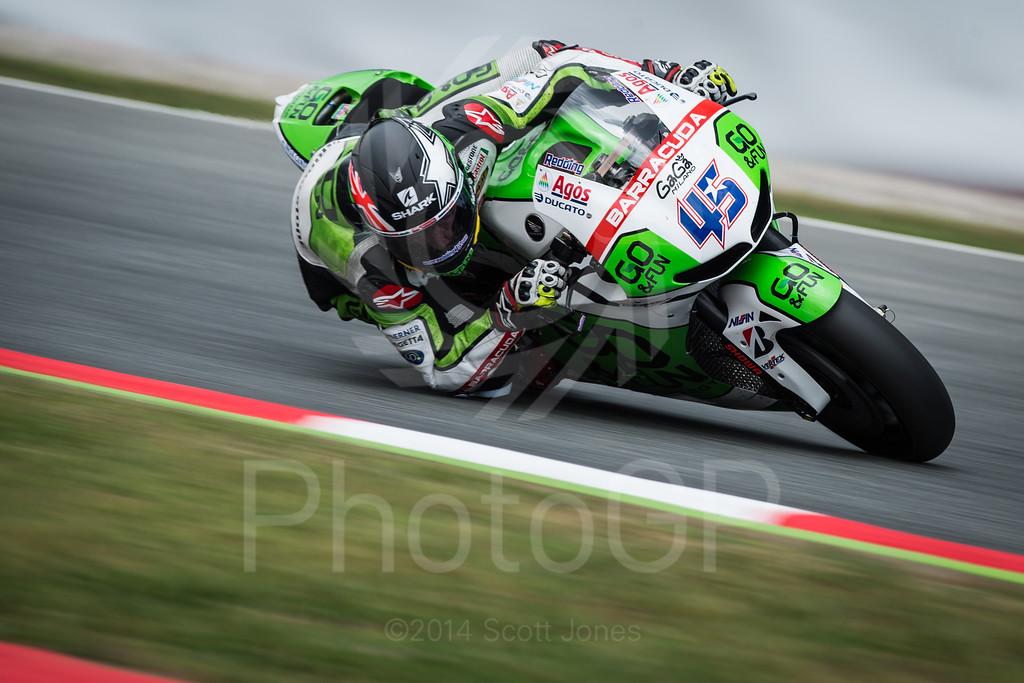 2014-MotoGP-07 5-Catalunya-Test-0445