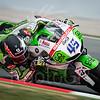 2014-MotoGP-07 5-Catalunya-Test-0434