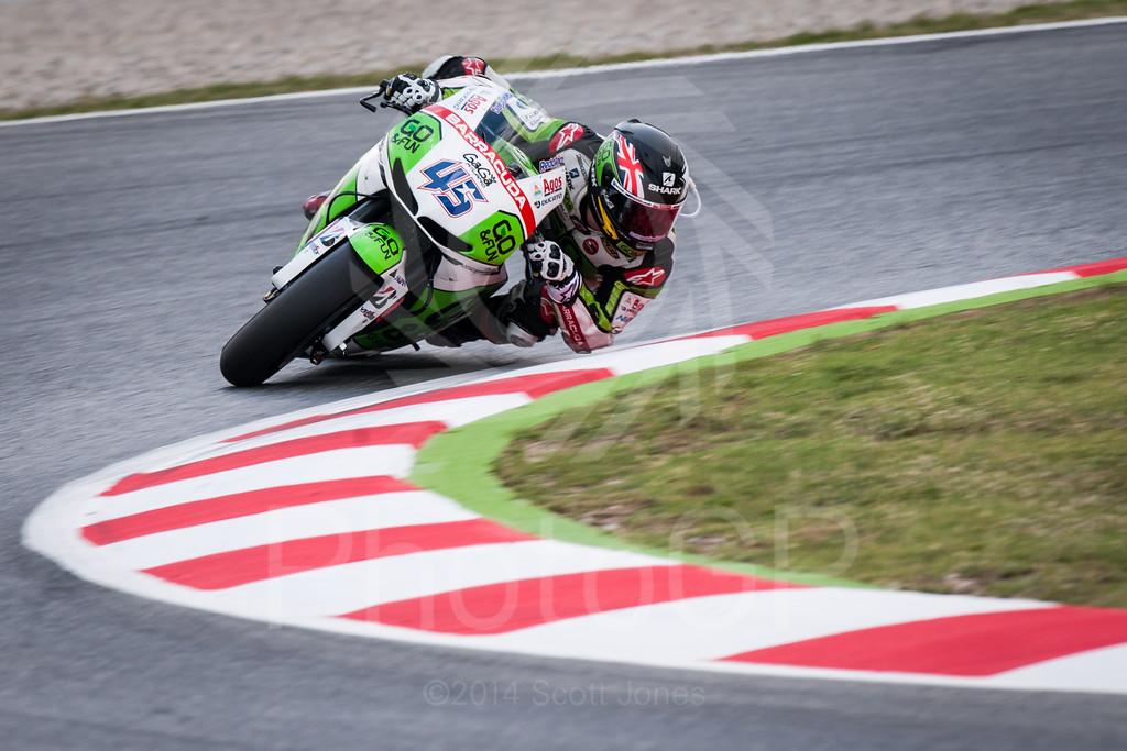2014-MotoGP-07 5-Catalunya-Test-0158