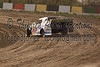 MARS/NCRA late model and Sport Mods race at Park City, KS Sunday May 4rth 2014.  Photo by Eric Thieszen.