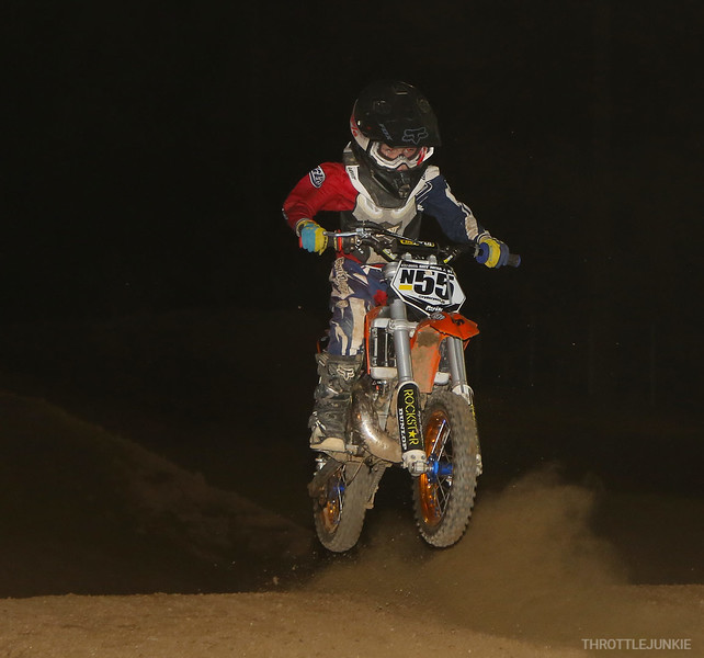 Motoxkidz Next level round one Lucas raceway