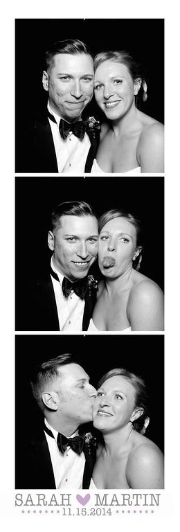 NYC 2014-11-15 Sarah & Martin