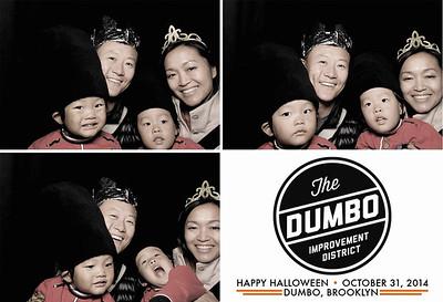 NYC 2014-10-31 DUMBO Halloween