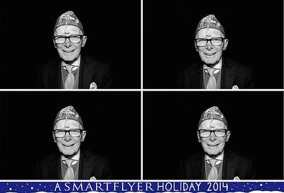NYC 2014-12-11 SmartFlyer Holiday Party