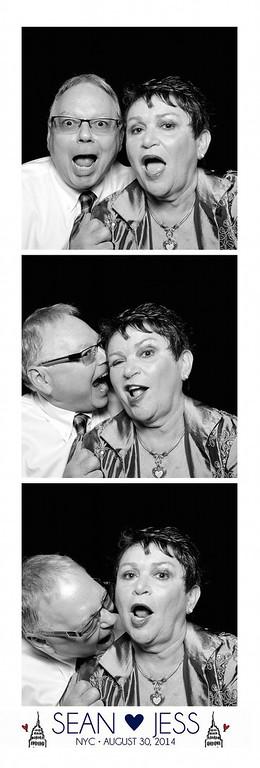 NYC 2014-08-30 Jessica & Sean