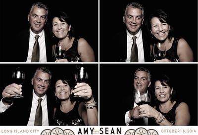 NYC 2014-10-18 Amy & Sean