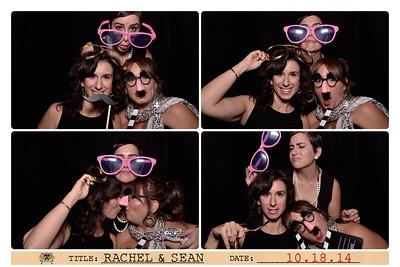 NYC 2014-10-18 Rachel & Sean