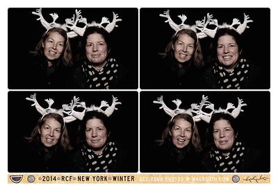 NYC 2014-11-15 Renegade Holiday Market - Saturday