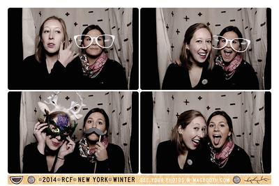 NYC 2014-11-16 Renegade Holiday Market - Sunday