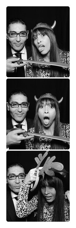 NYC 2014-12-13 Medical Forefronts 2014 Holiday Party