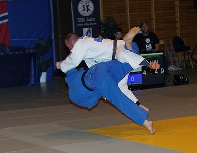 NM Judo Senior