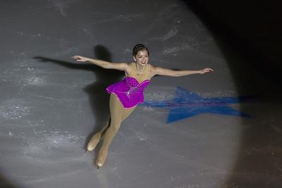 NSC Ice Show 2014