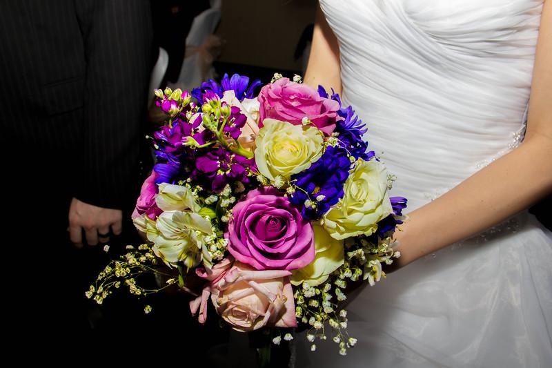 Nathan & Ashleigh Wedding