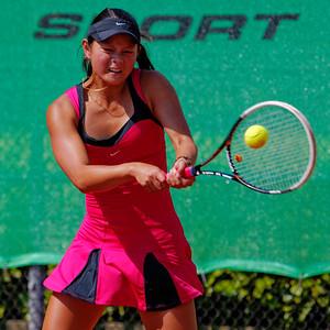 12. Arianne Hartono - Nationale Jeugd Kampioenschappen 2014_12