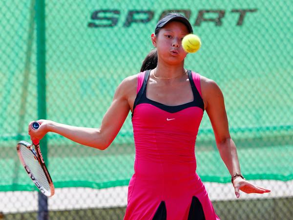 10. Arianne Hartono - Nationale Jeugd Kampioenschappen 2014_10