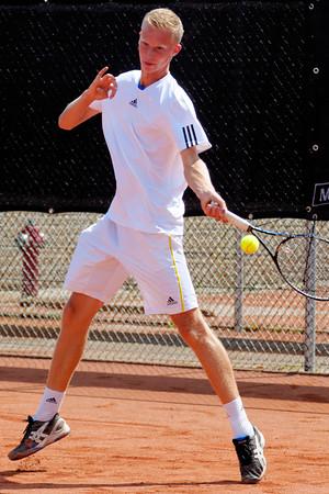 05. Stephan Gerritsen - Nationale Jeugd Kampioenschappen 2014_05