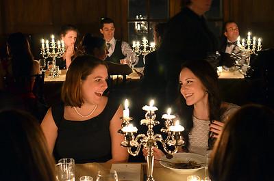 Joanna & Heather
