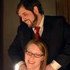 Greg & Sarah