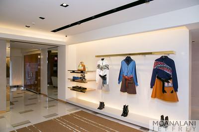 Louis Vuitton Union Square Maison Nicolas Ghesquière Collection Debut