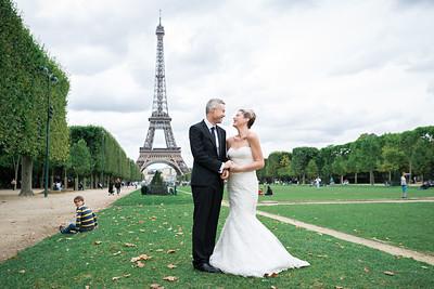 Nicole & Leigh Paris