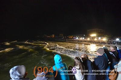 Redbull Night Riders @ Jax Beach - 11.21.14