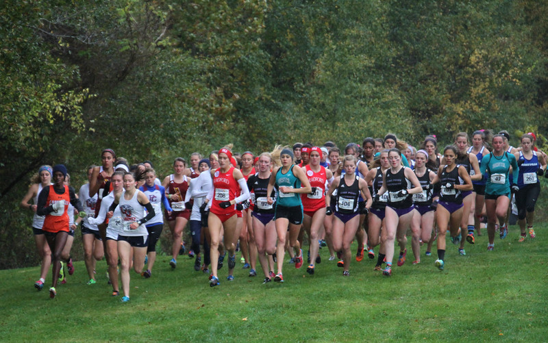 Gardner-Webb hosts the Big South Cross Country Championship